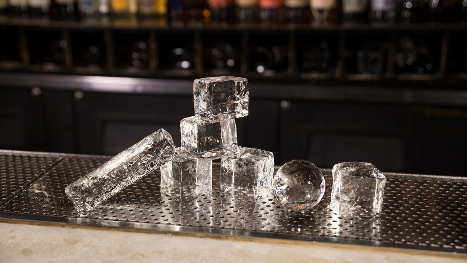 Kickstarter: Introducing Phantom, the complete Clear Ice System