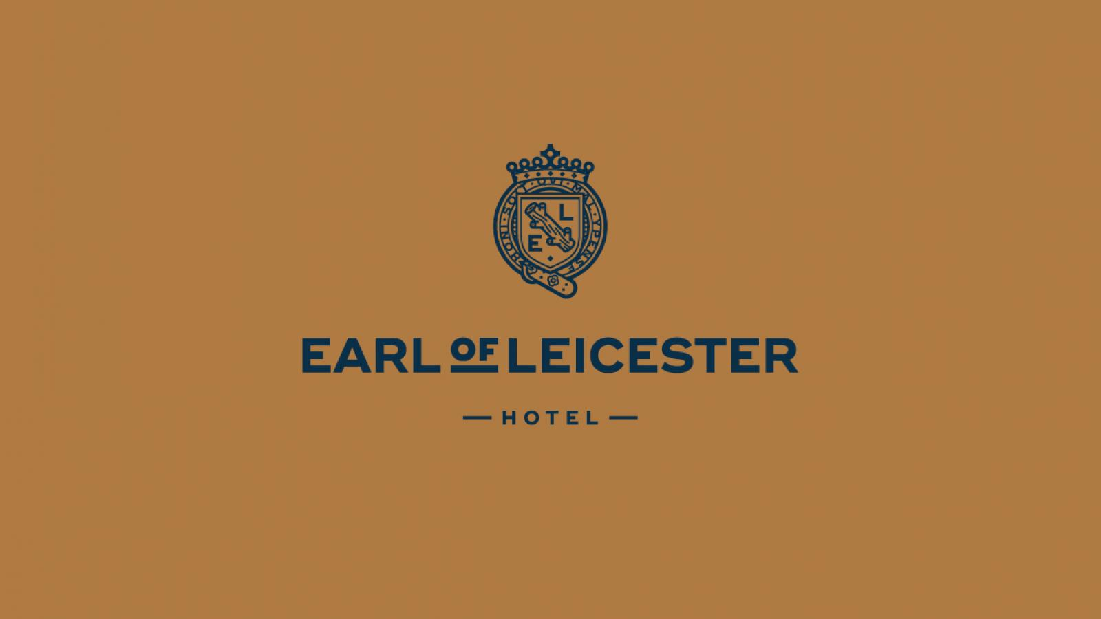 Visual Identity for Old Adelaide Pub Earl of Leicester