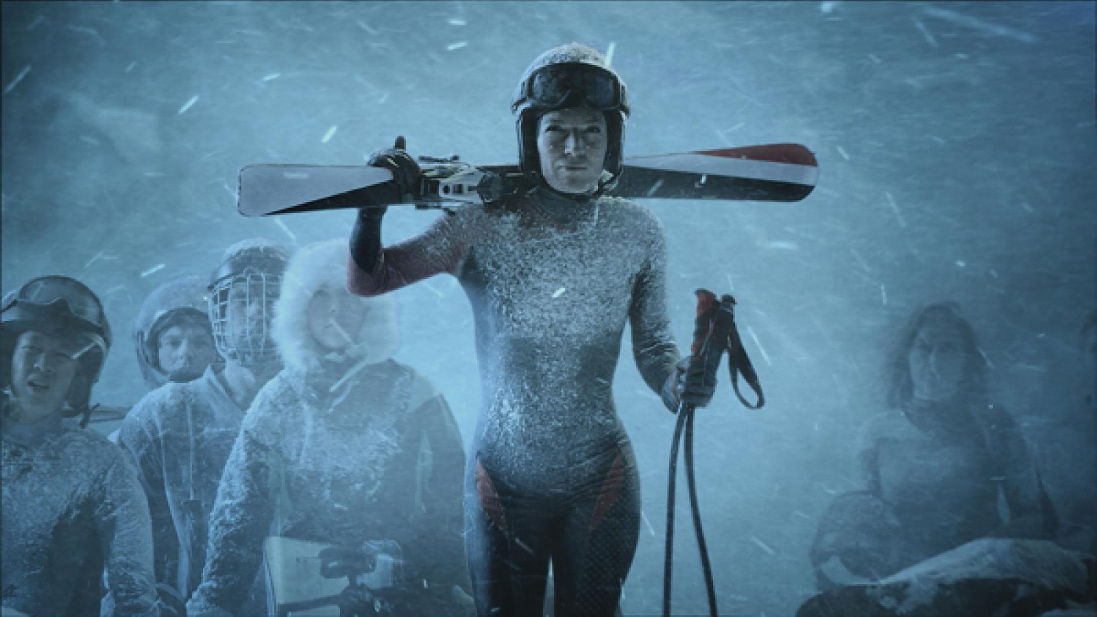 BBC Winter Olympics – Nature