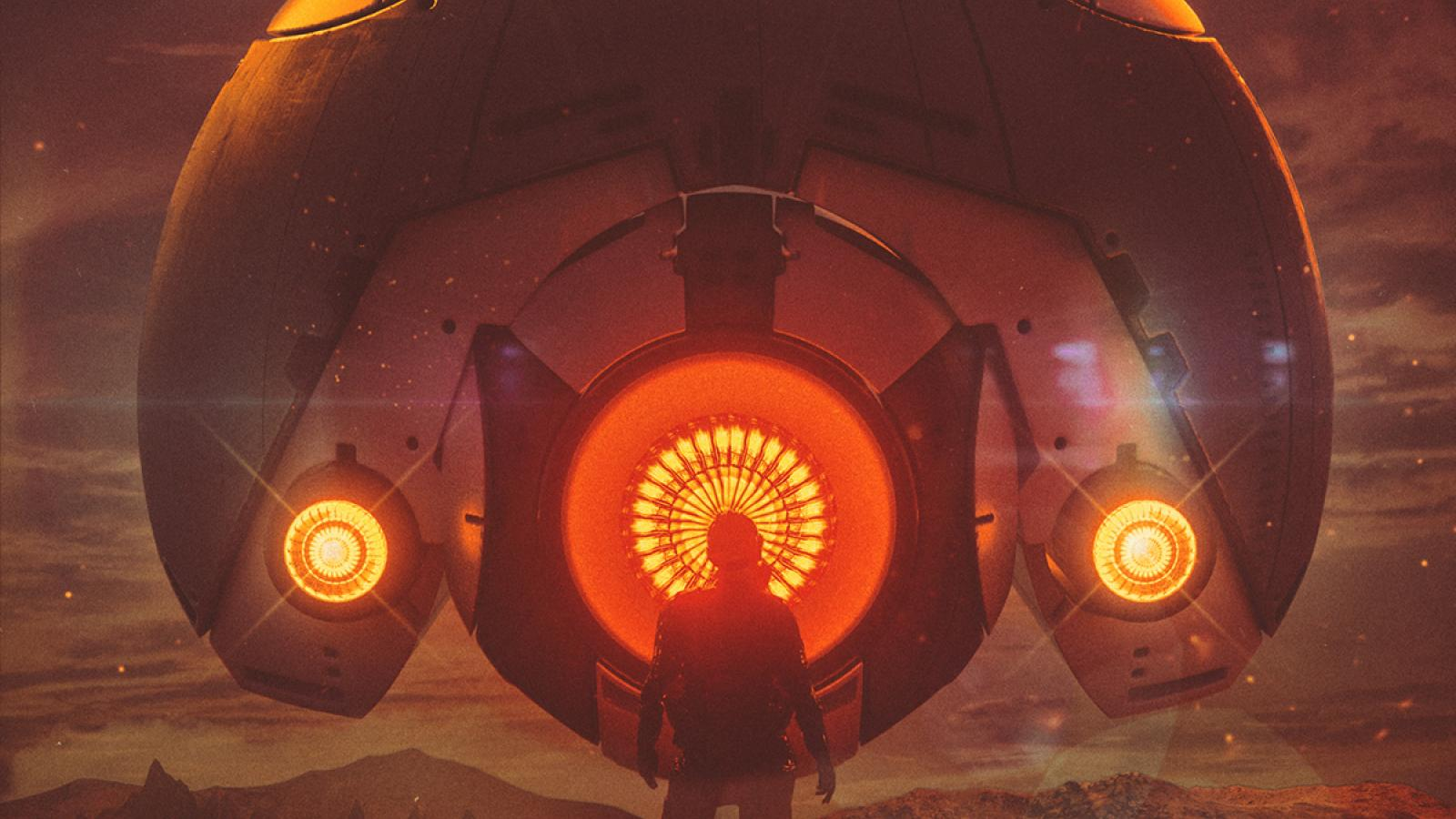 Incredible Illustrations by Beeple