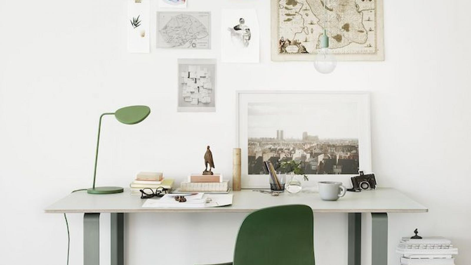 The Perfect Office - Me-PEN, HP ENVY Desktop and Office Ideas