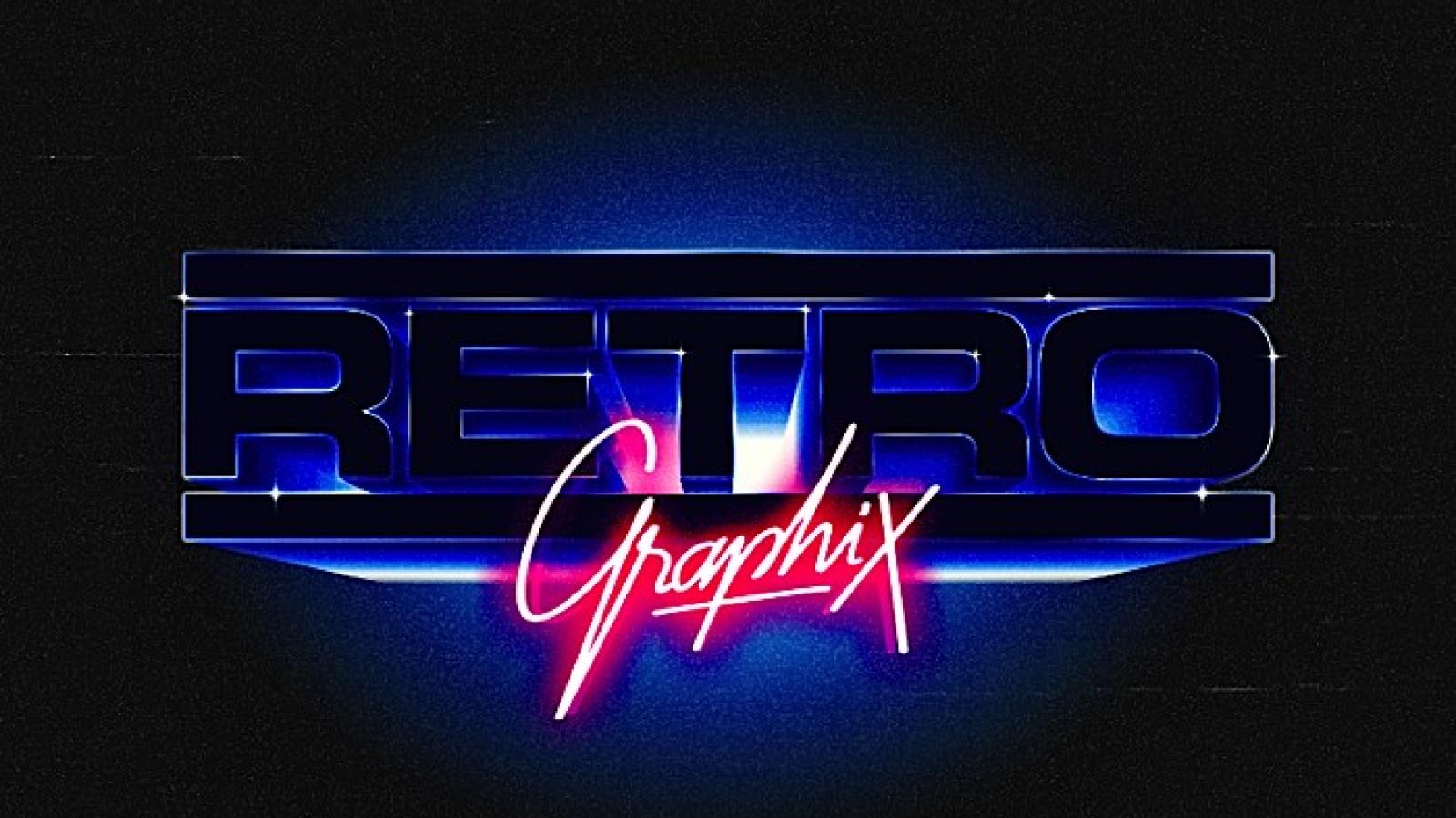 80's Logo Collection