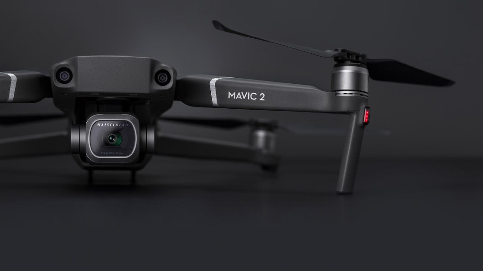 Cool Tech - DJI Mavic 2 Pro, Tesla Qi-Based Wireless Charger and more