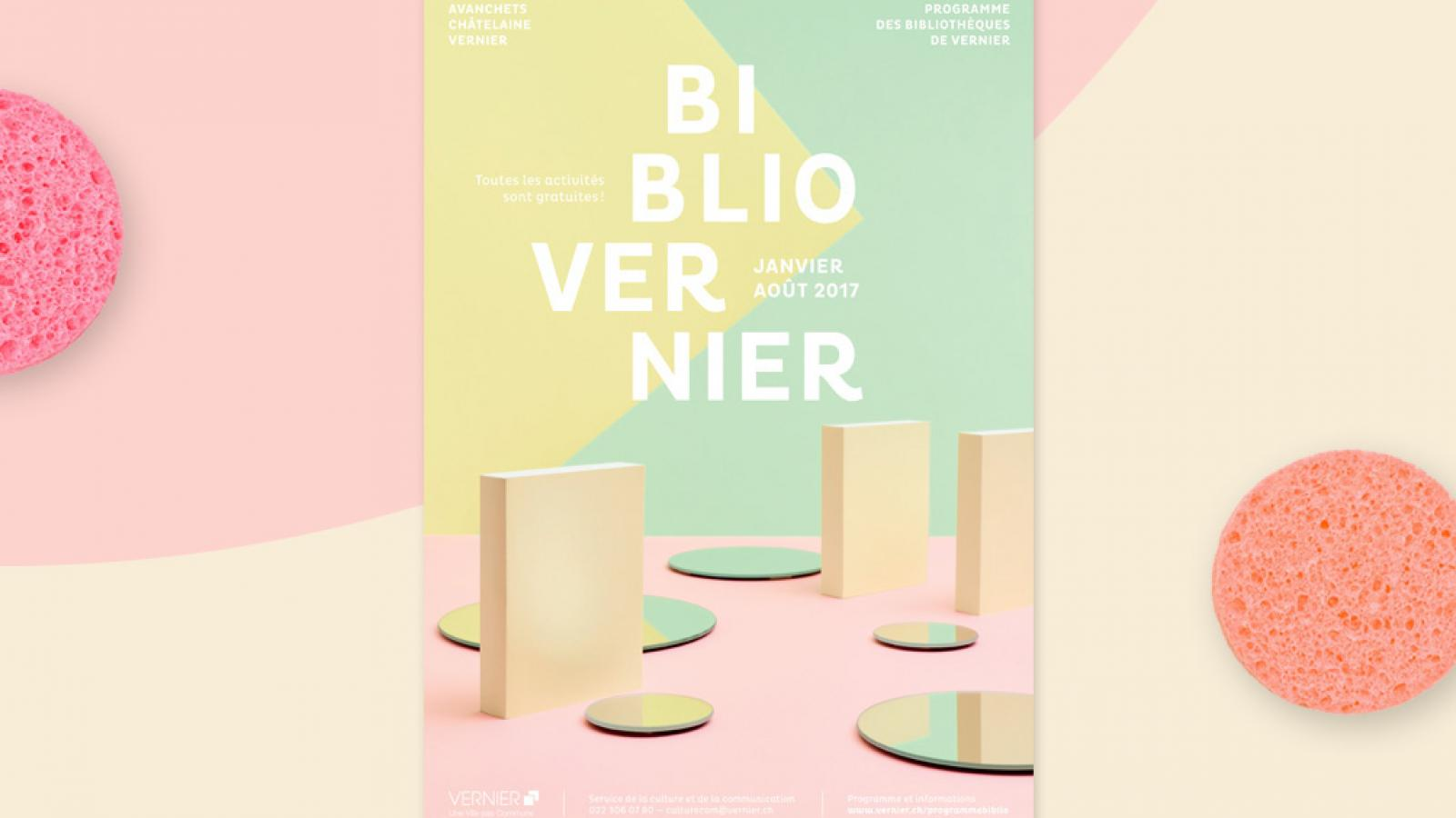 Editorial Design: The Work of Anaïs Coulon