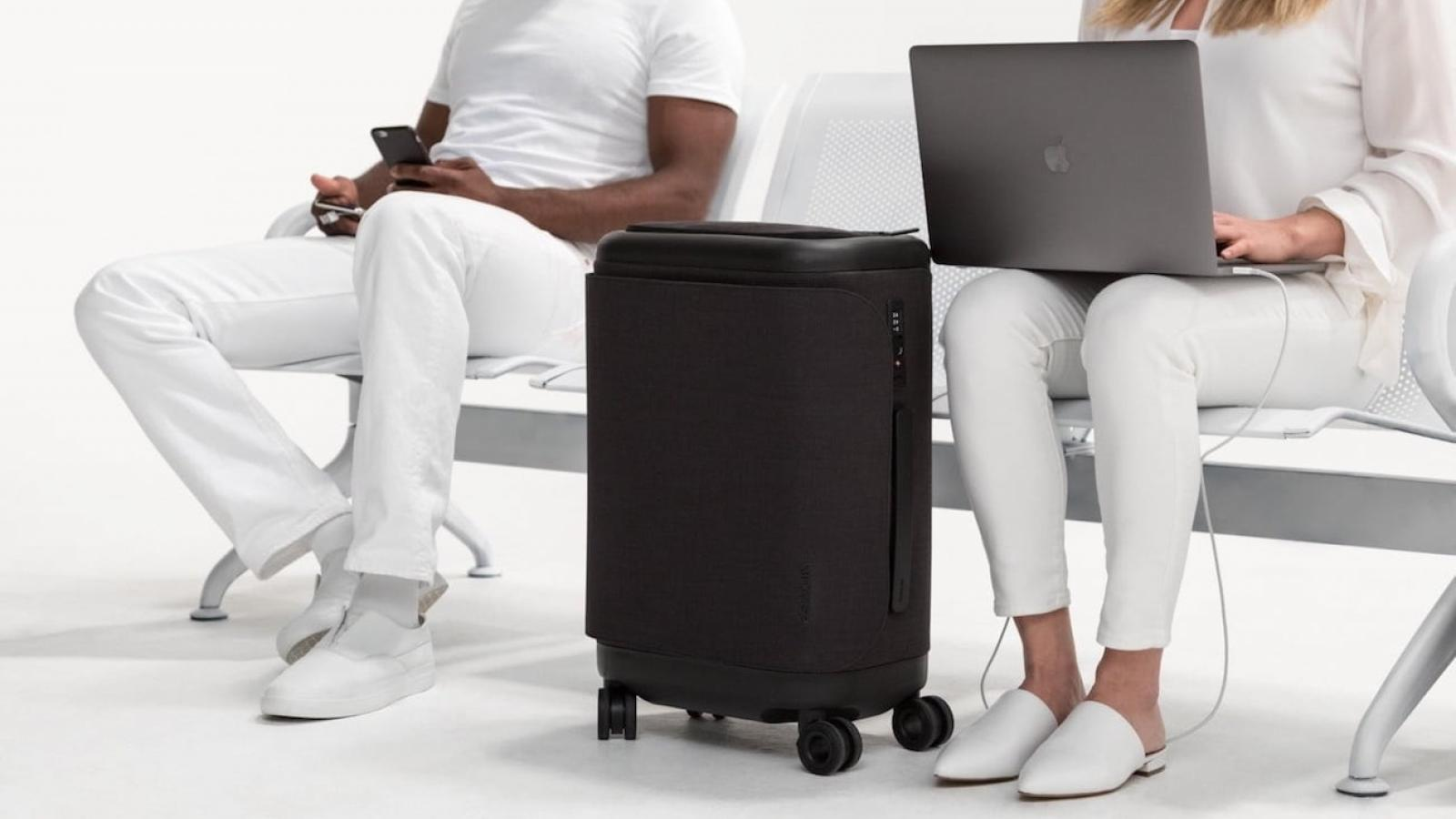 The Perfect Office - Incase ProConnected Smart Luggage, Google Home Max and more