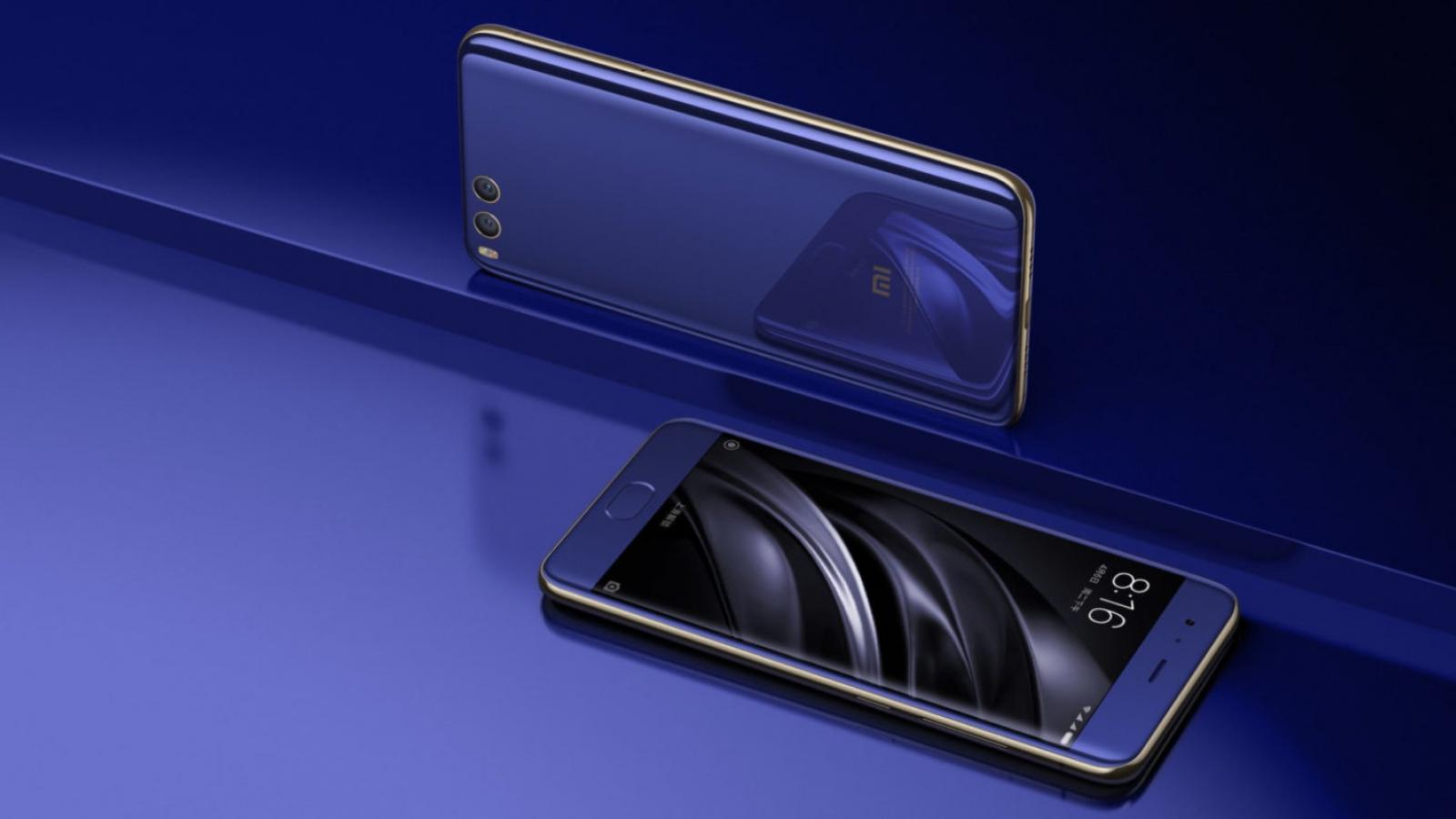 Weekly Roundup: $360 dual-camera Xiaomi Mi 6, Microsoft New To-Do App and More