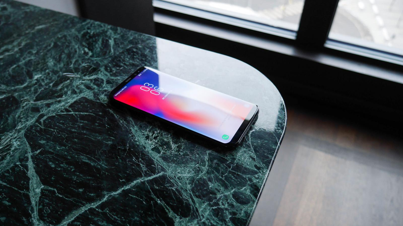 Samsung S8+ Review: 3 months as my Daily Driver