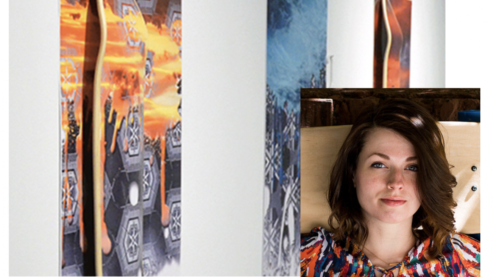 Introducing Adobe Creative Resident Chelsea Burton