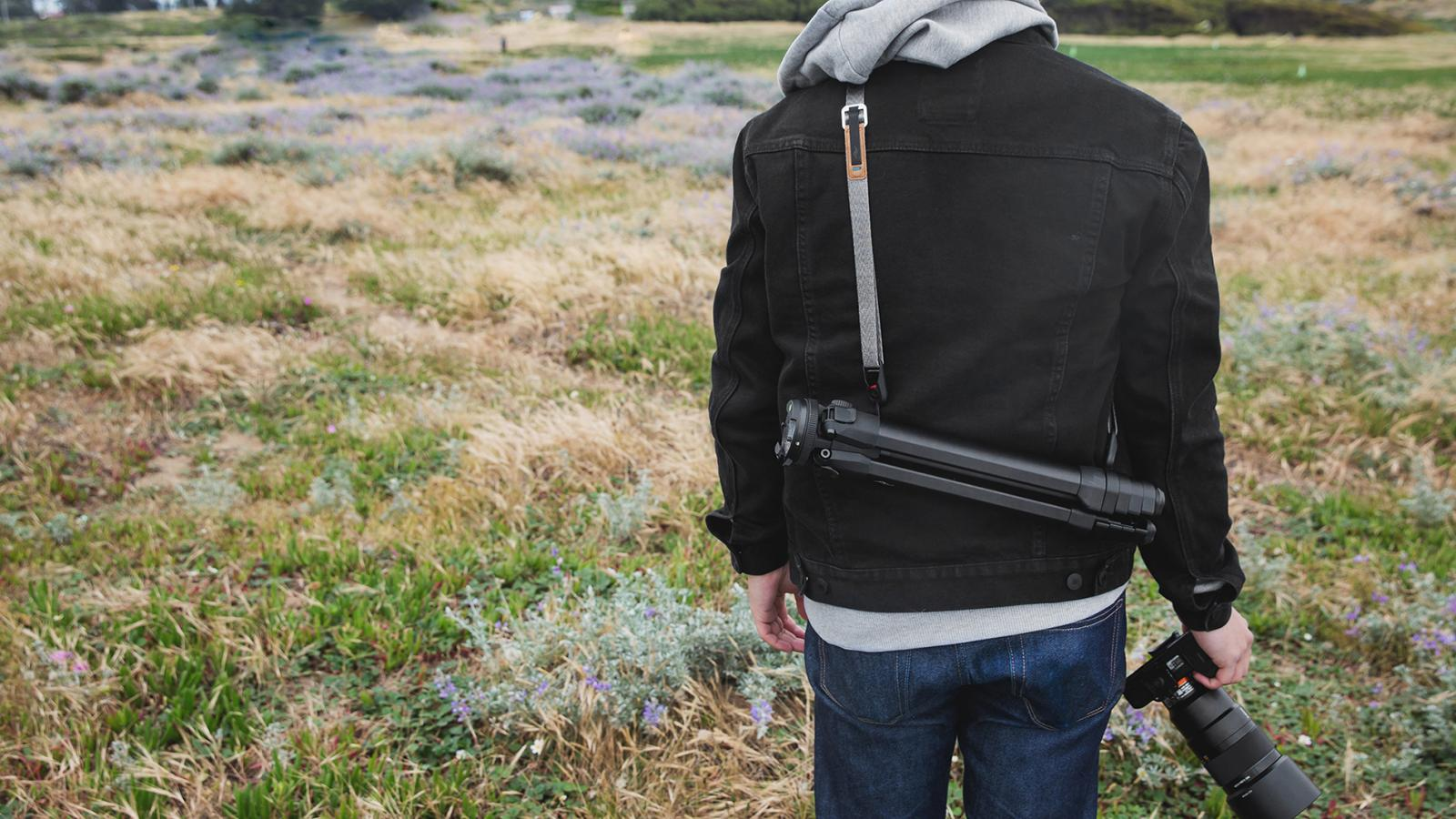 Peak Design is back. Introducing the Travel Tripod