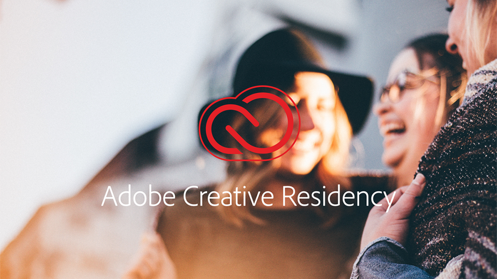 Adobe Creative Residency 2019 - Calling all creatives!
