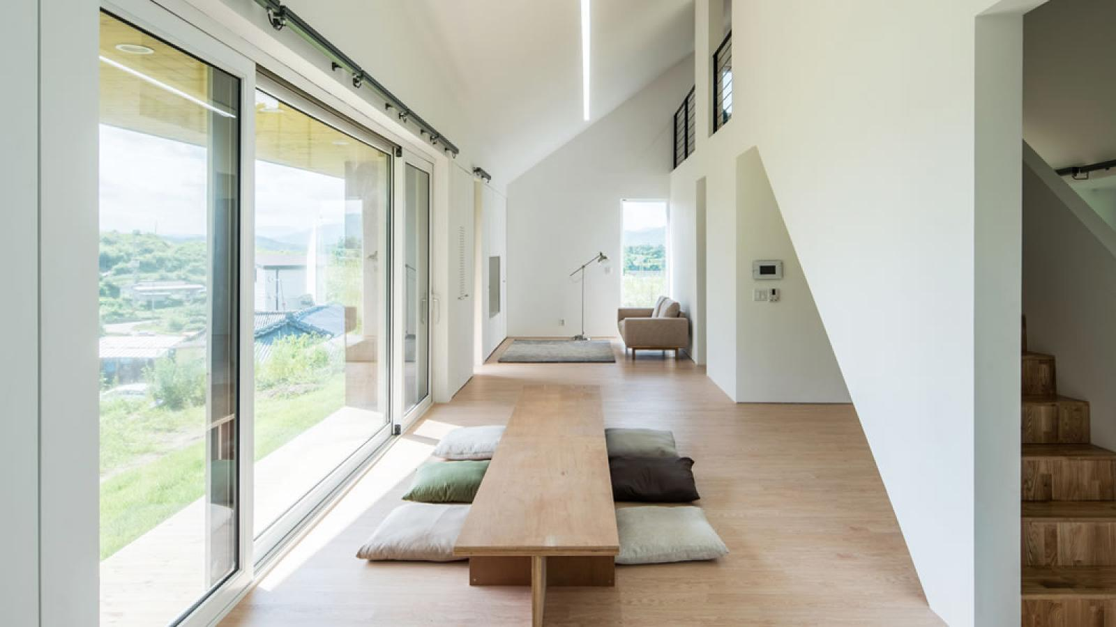 Beautiful Houses: Shear House