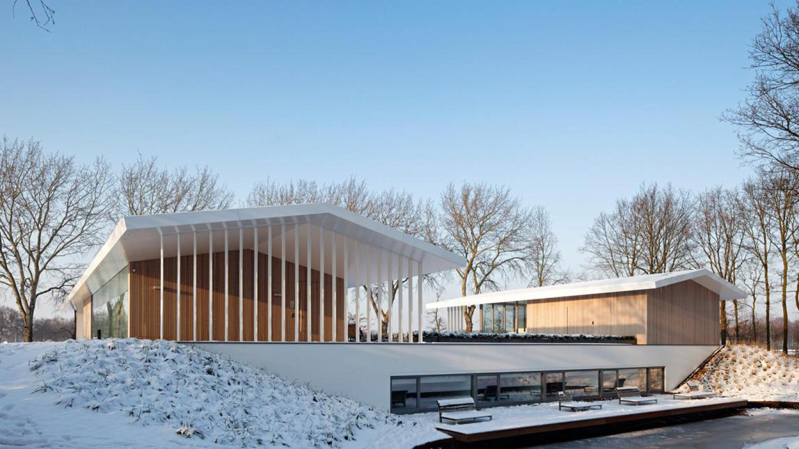 Architect Day: Grosfeld van der Velde Architecten