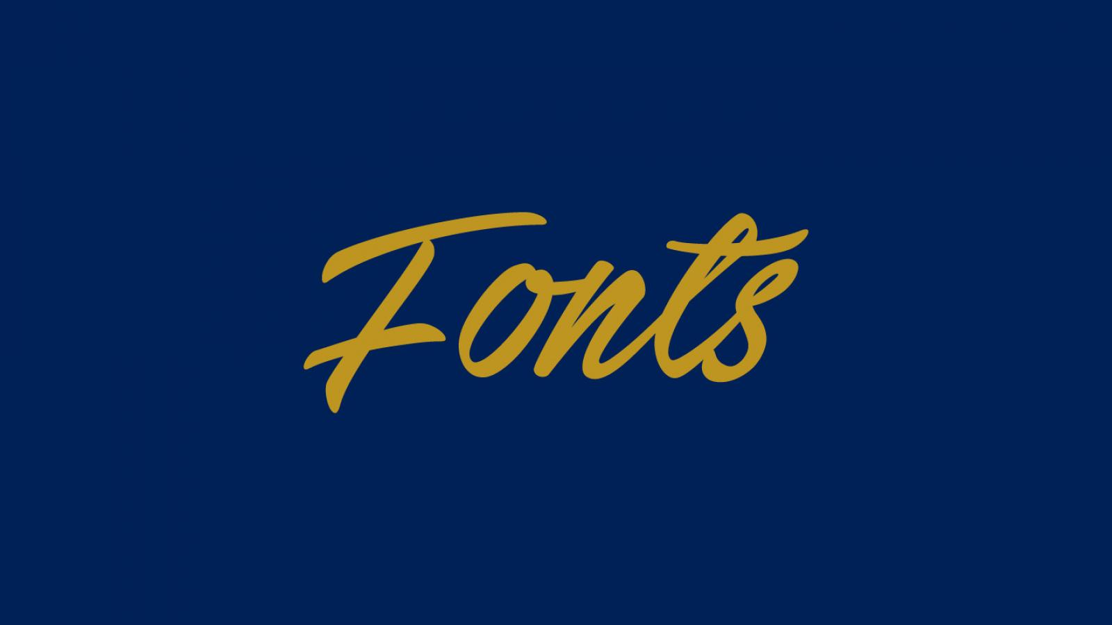 Friday Fresh Free Fonts - Junicode, Stackyard