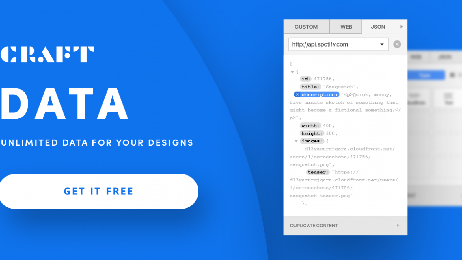 Introducing Data from Invision LABS