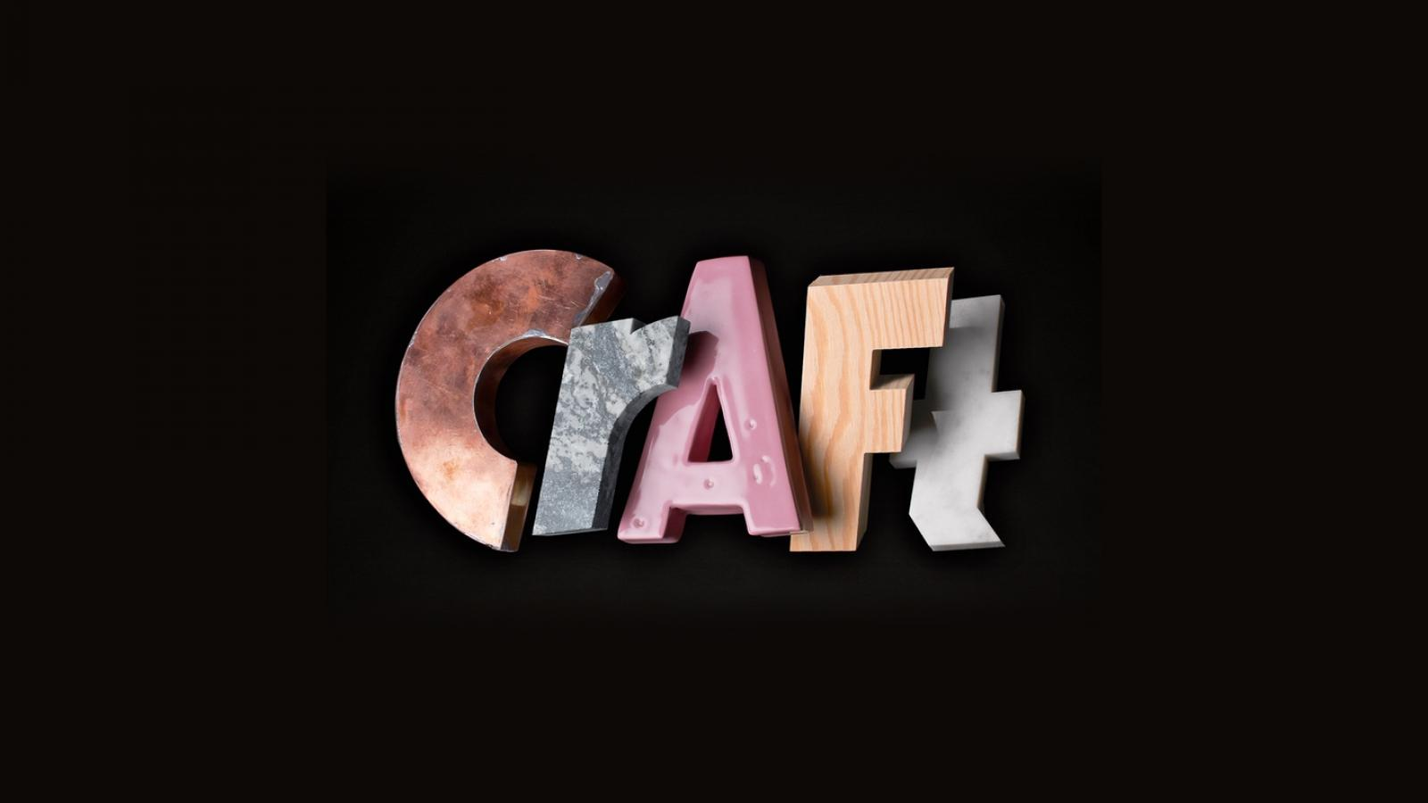 Attention: Craft - Identity