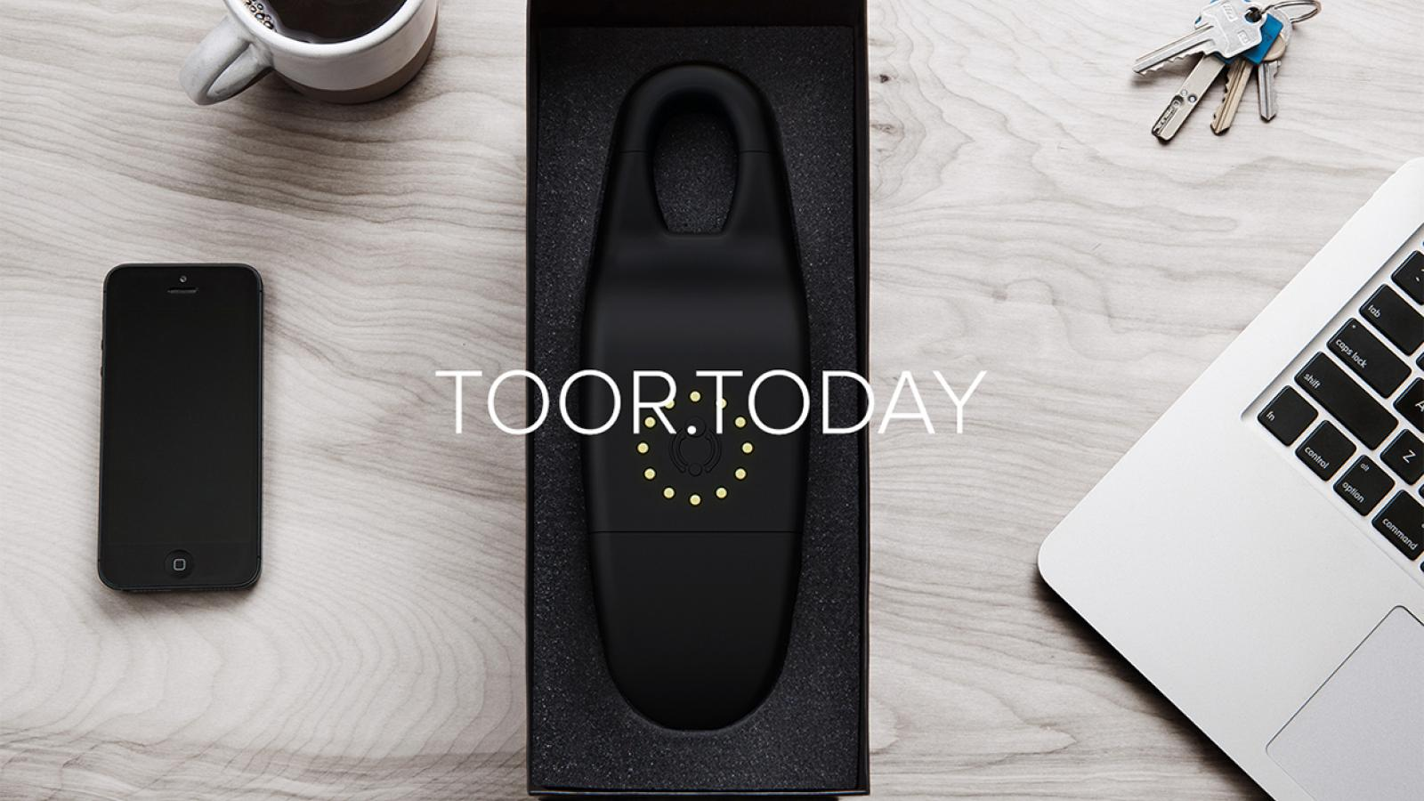 Product Design: TOOR.today