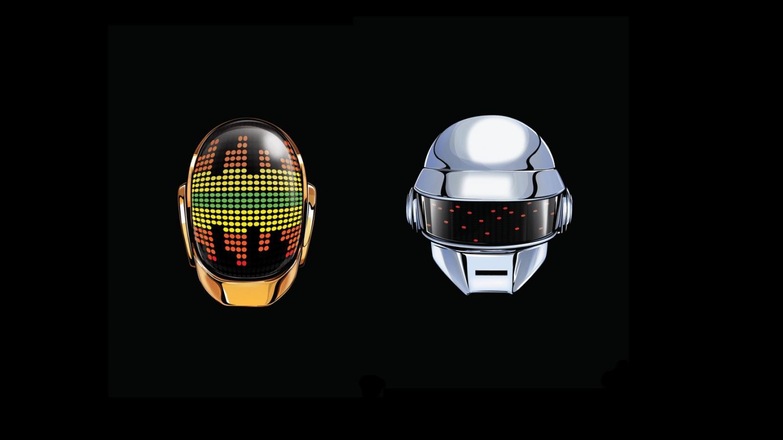 Daft Punk Abduzeedo