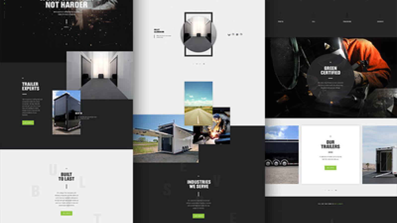 Beautiful Web Interfaces by Gene Ross