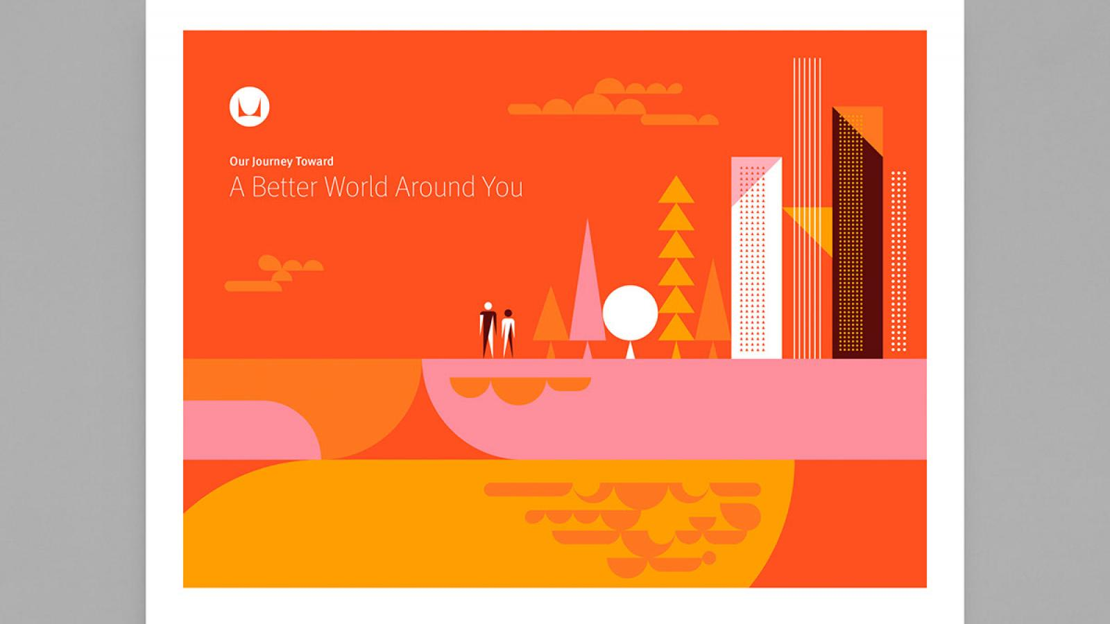 A Better World Project by Moniker SF