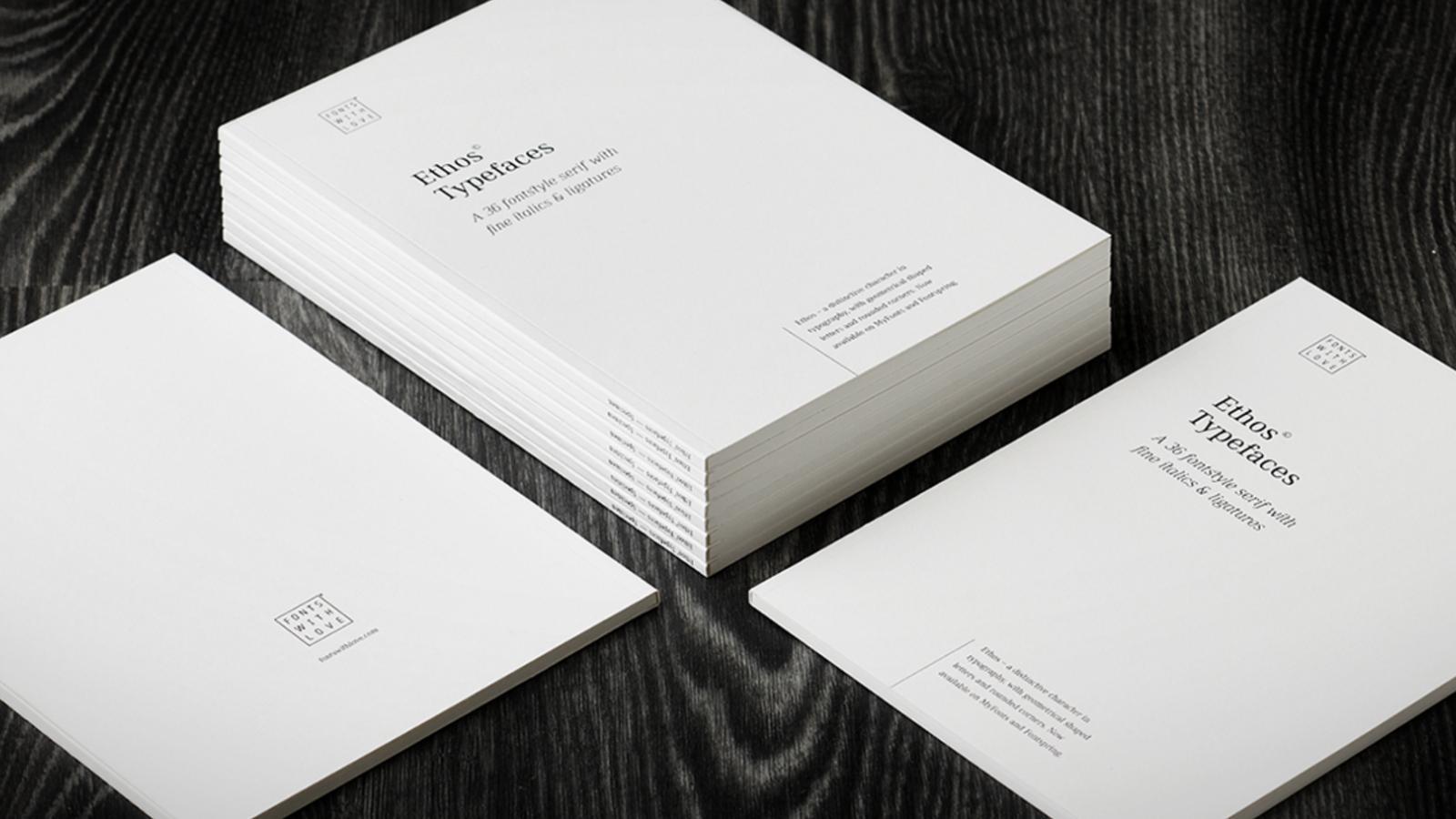 Typography abduzeedo ethos typefaces magicingreecefo Gallery