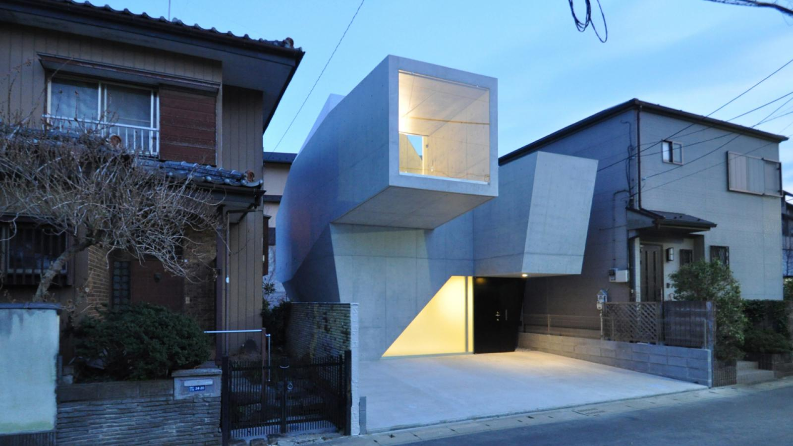 Architect Day: fuse-atelier