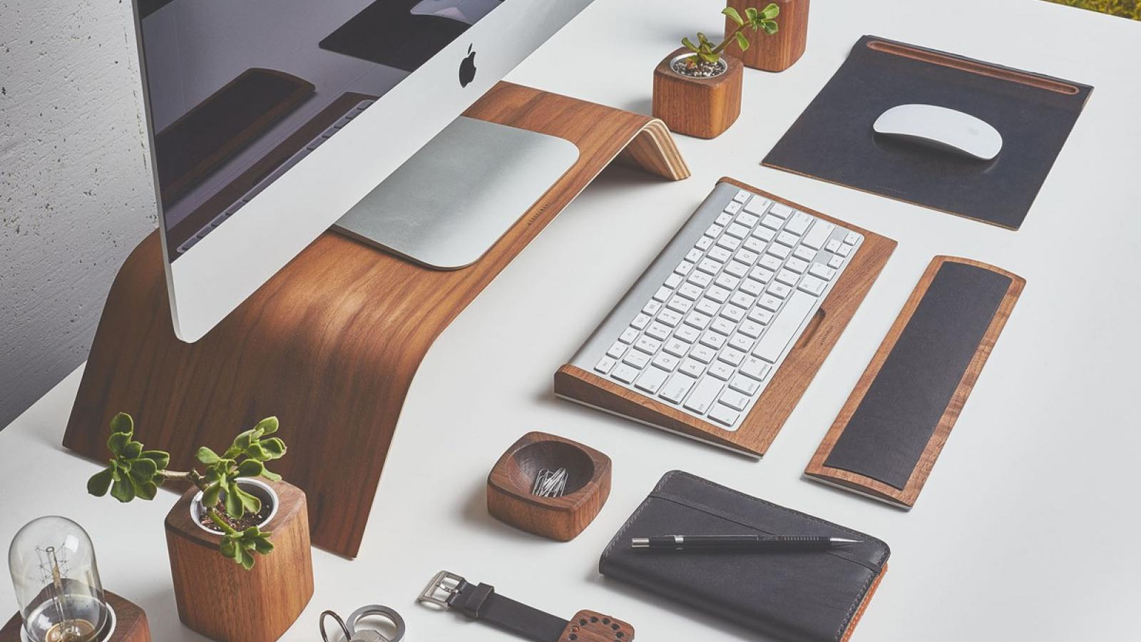 Beautiful Products by Grovemade
