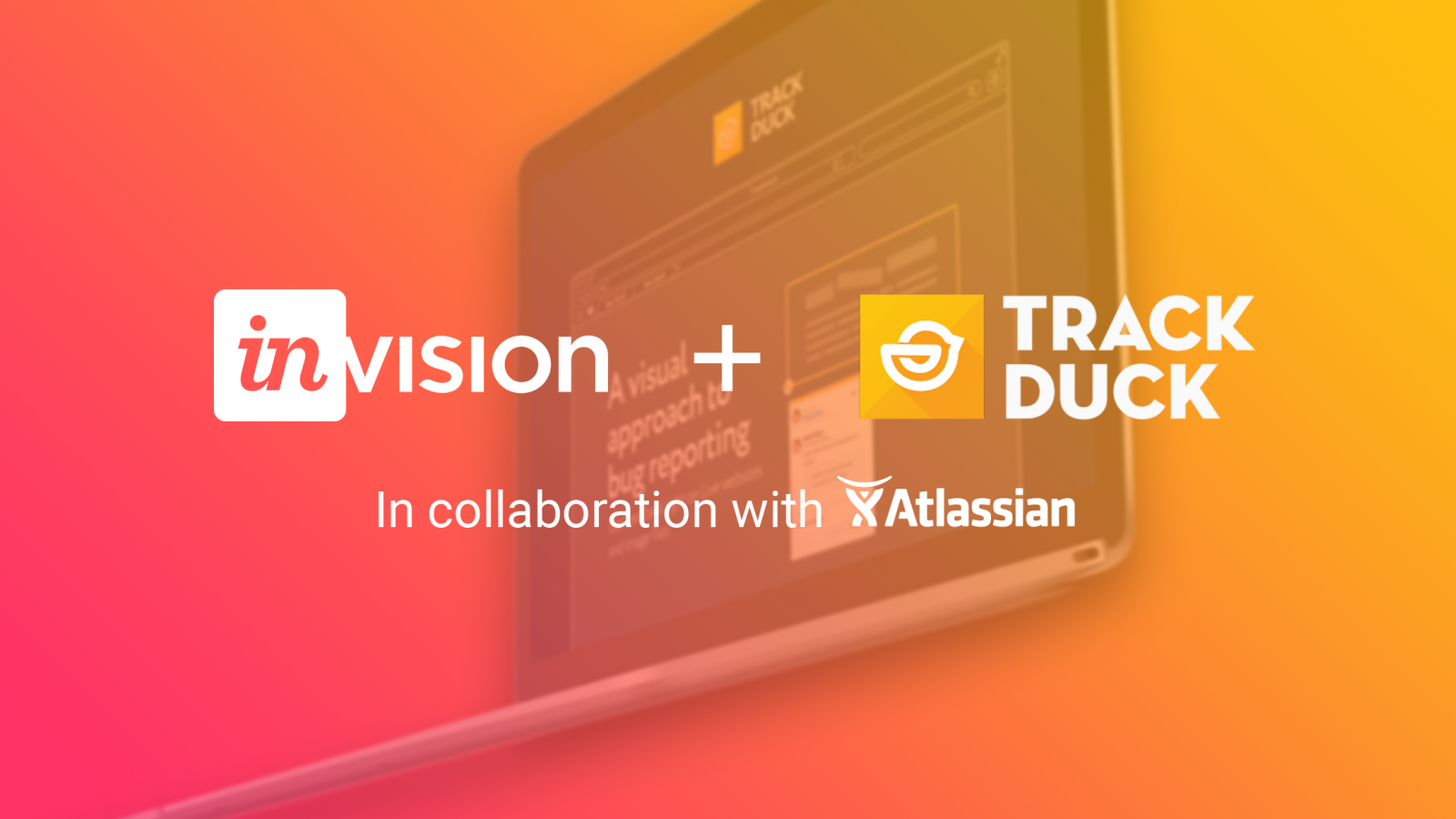 TrackDuck Joins the InVision Family