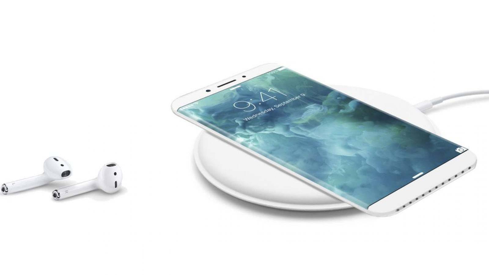 Weekly Roundup: iPhone 8 Wireless Charging Rumour, BeatsX and more