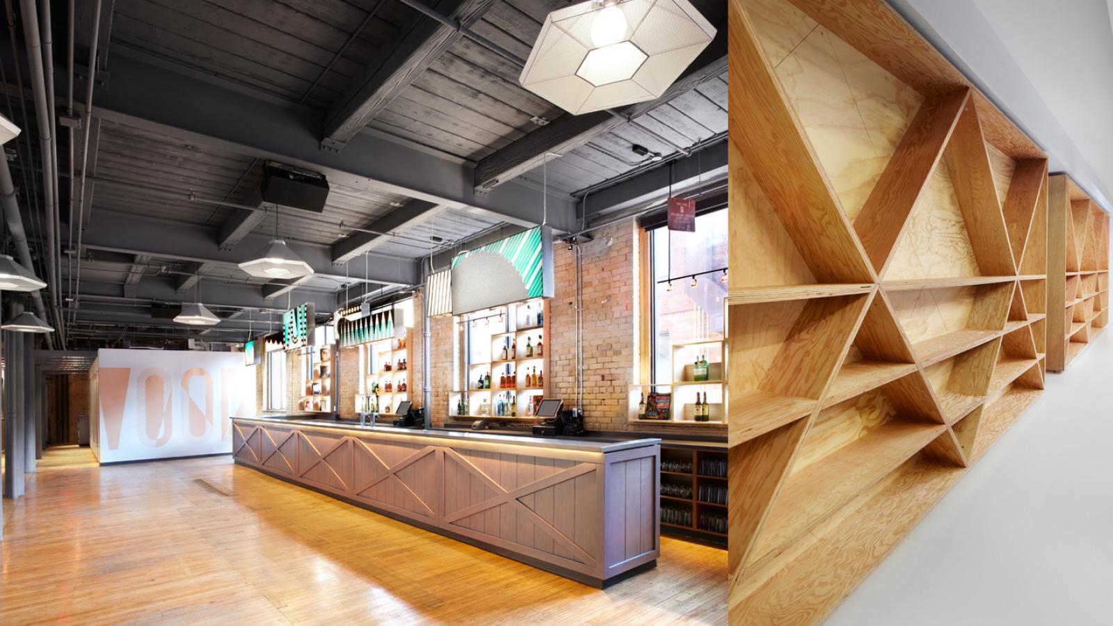 Beautiful Interior Design Works By Jessica Nakanishi