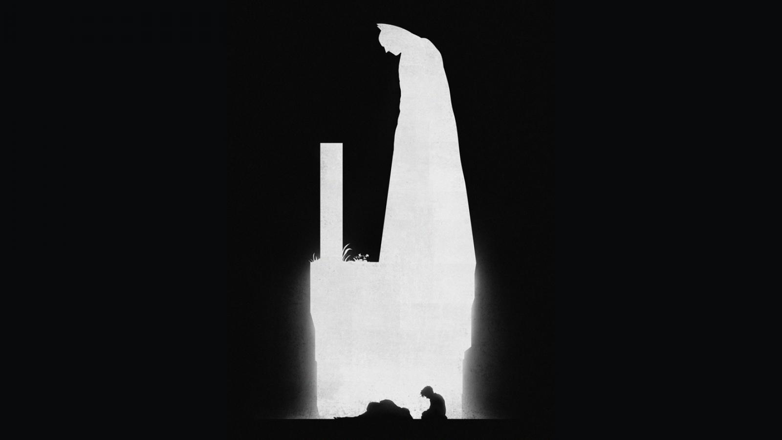Superheroes Past & Present Series by Khoa Ho