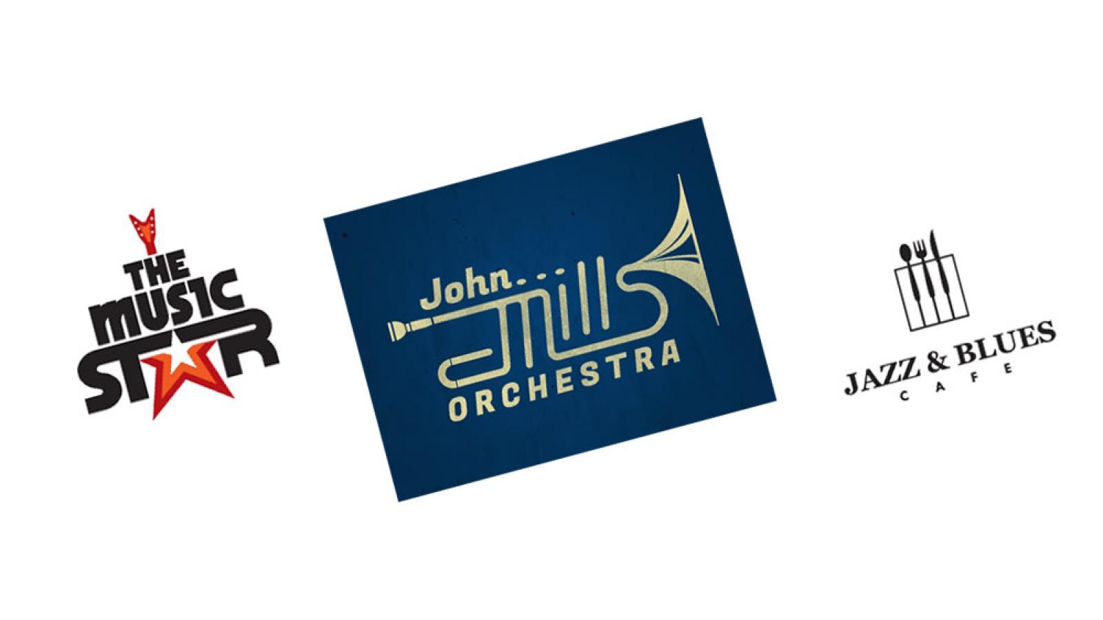Logo Design Music Instruments