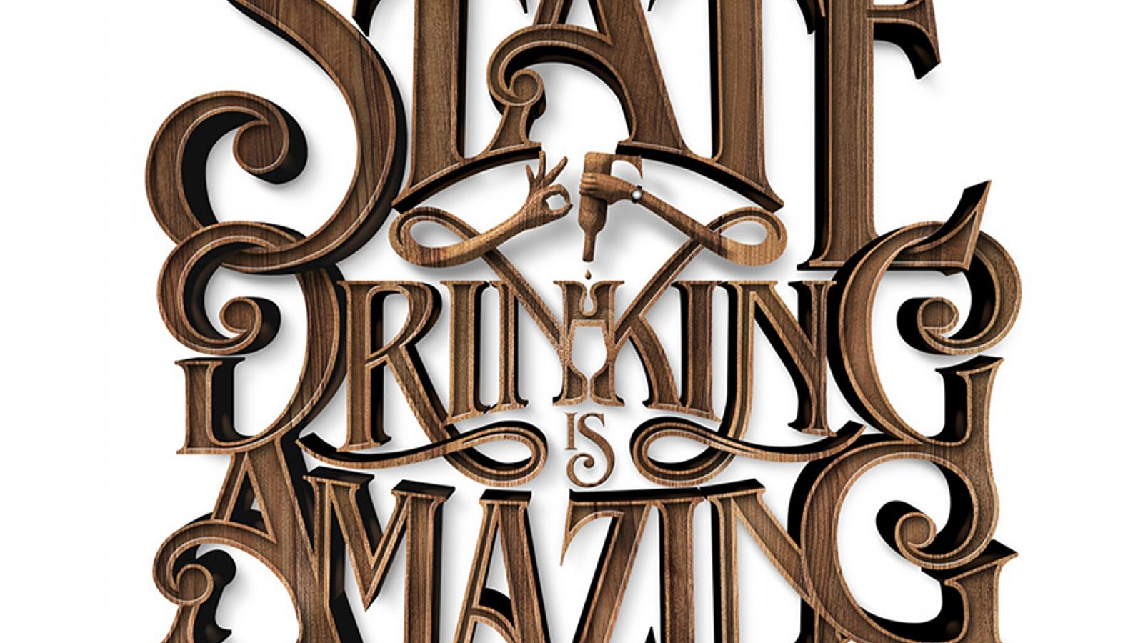Sublime Lettering Works by Luke Lucas