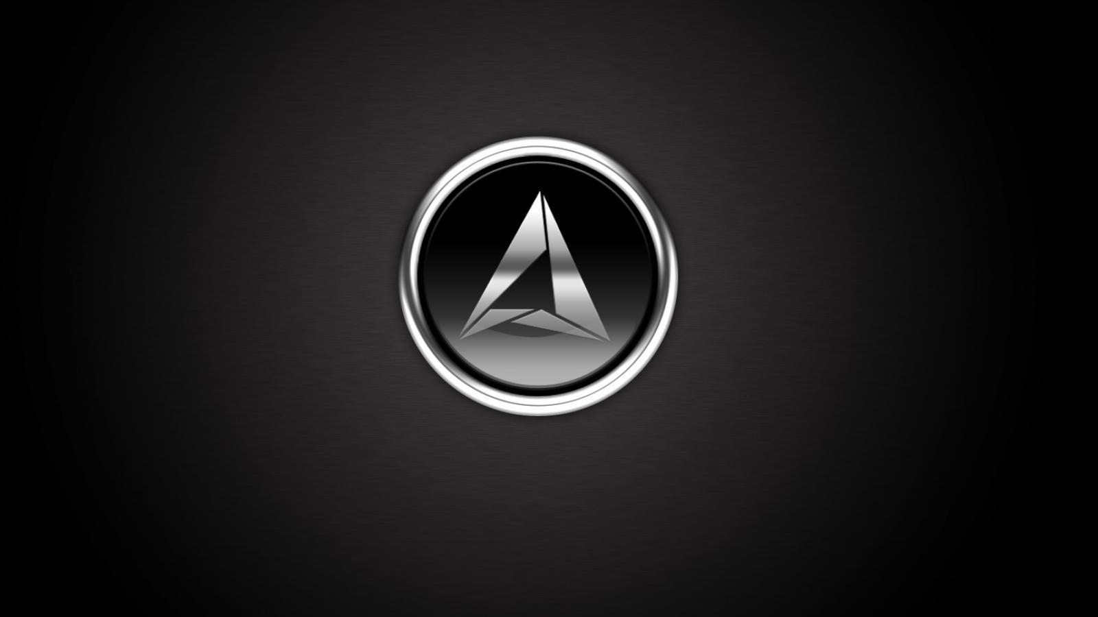 Stylish Metallic Button in Photoshop