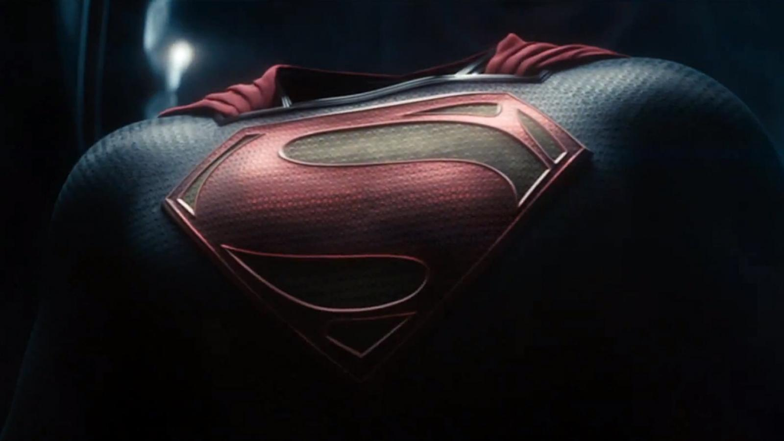 New World for Superman in upcoming Man of Steel Movie