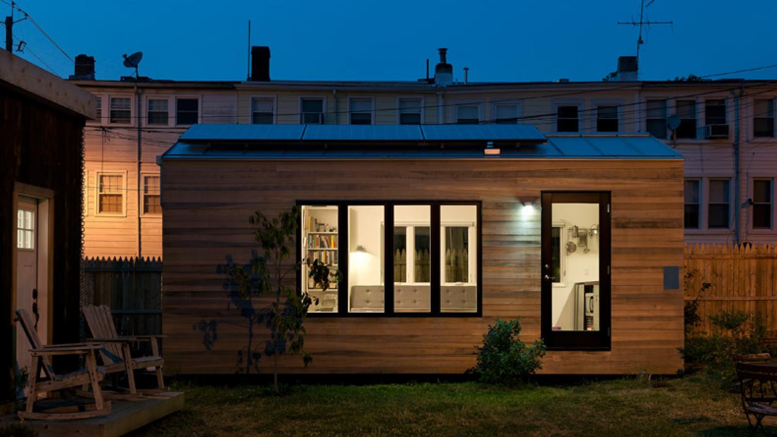 Beautiful Houses: Minim House   Small Space, Great Design