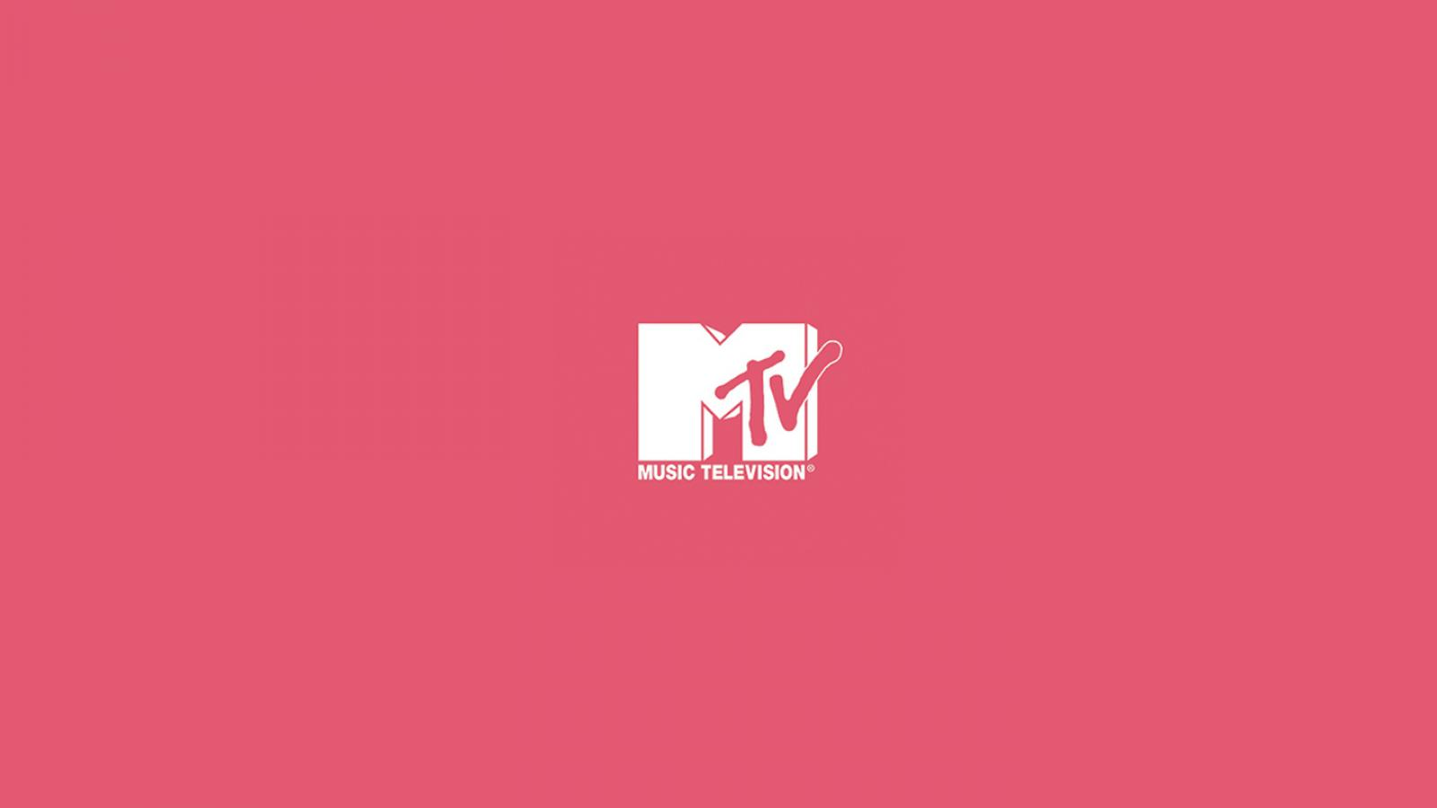 MTV Brazil Website Redesign