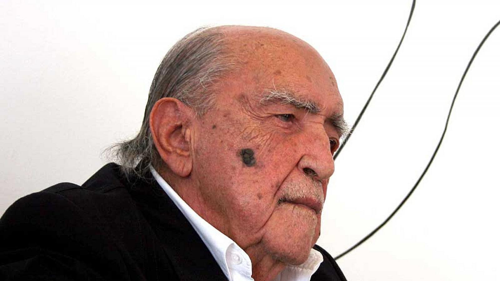 Oscar Niemeyer, The Architect