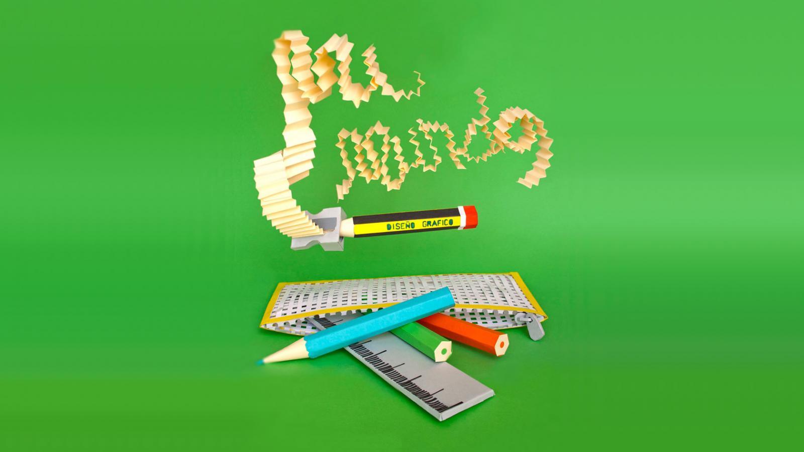 Paper Craft Abduzeedo
