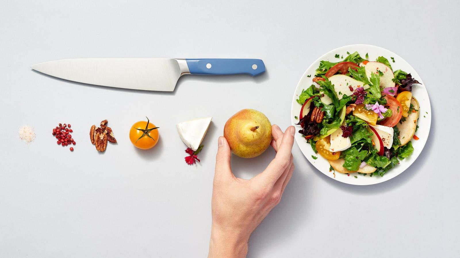 Misen : The Best, Most Thoughtfully Designed Chef's Knives You'll Ever Need
