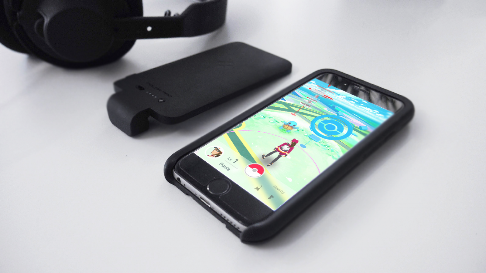 Must-Have Gadgets for your next Pokémon Go Hunting