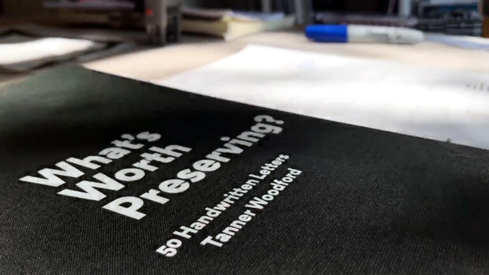 What's Worth Preserving? Chicago Design Museum's Heartfelt Book Project