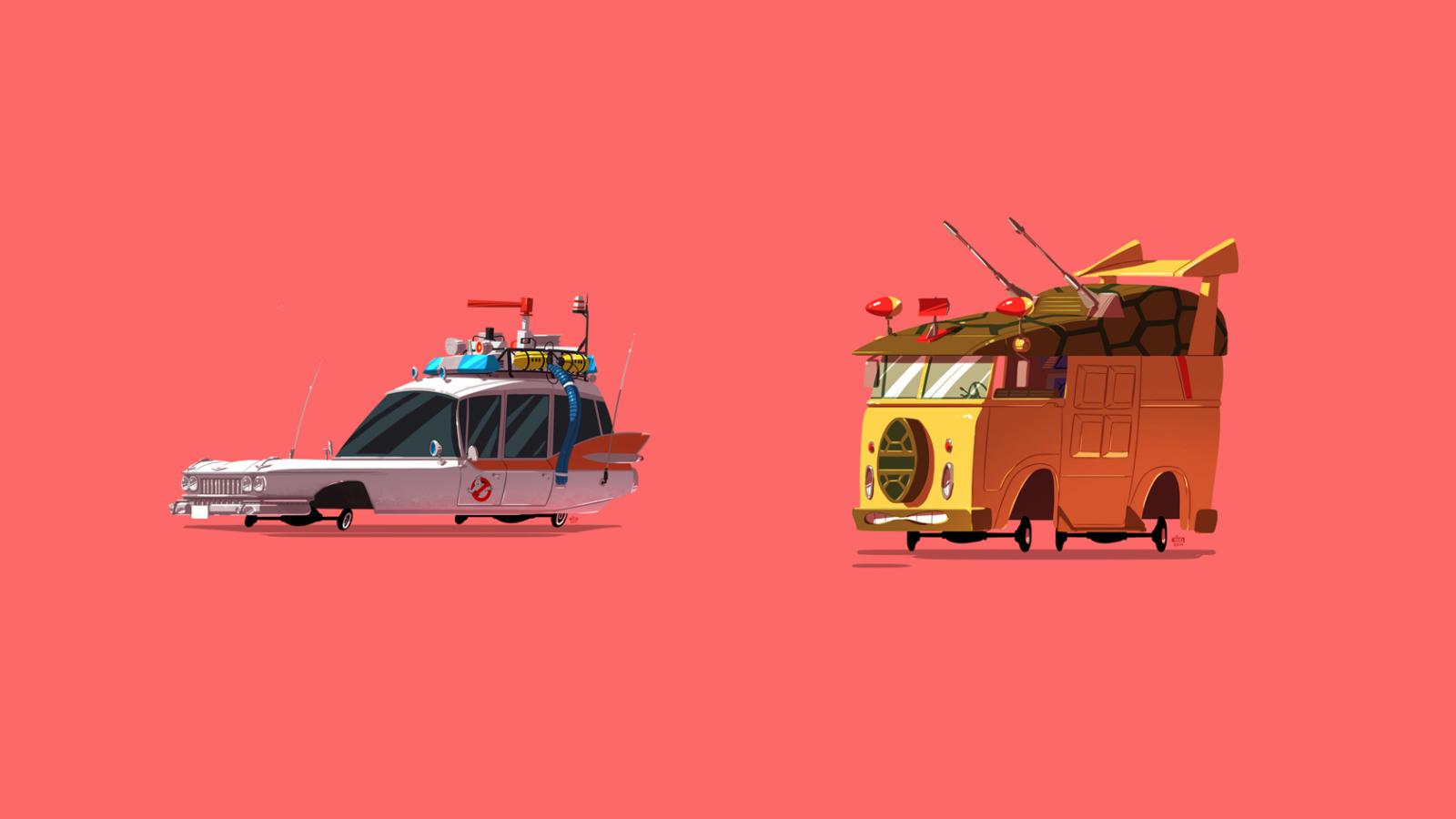 Greatest Rides by Ido Yehimovitz