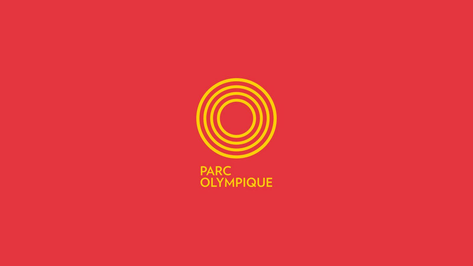 Parc Olympique Visual Identity by lg2boutique
