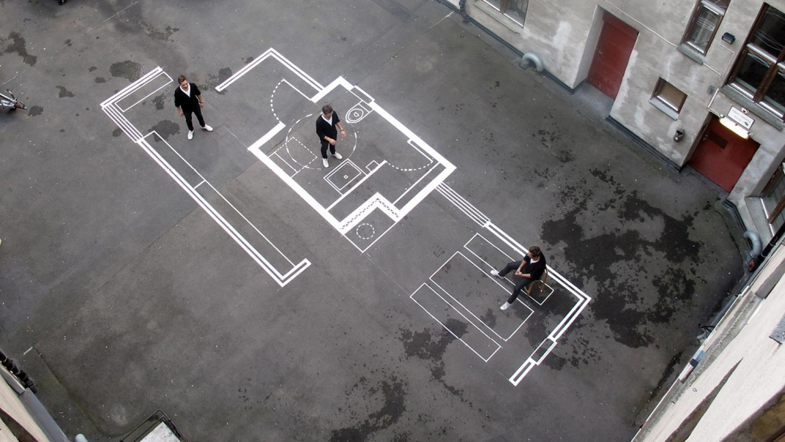 Real Scale Drawings