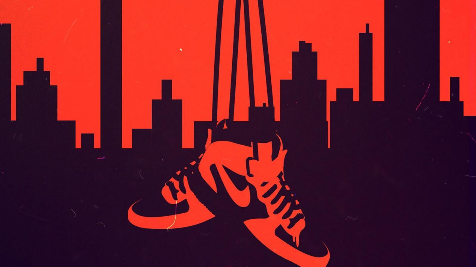 Urban Graphic Design :: Hip Hop Logo :: Sean Kernick