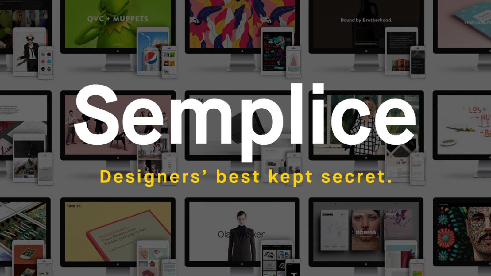 Semplice Review