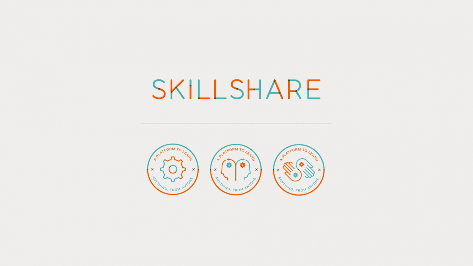 Make 2018 Your Most Productive Year Yet with Skillshare