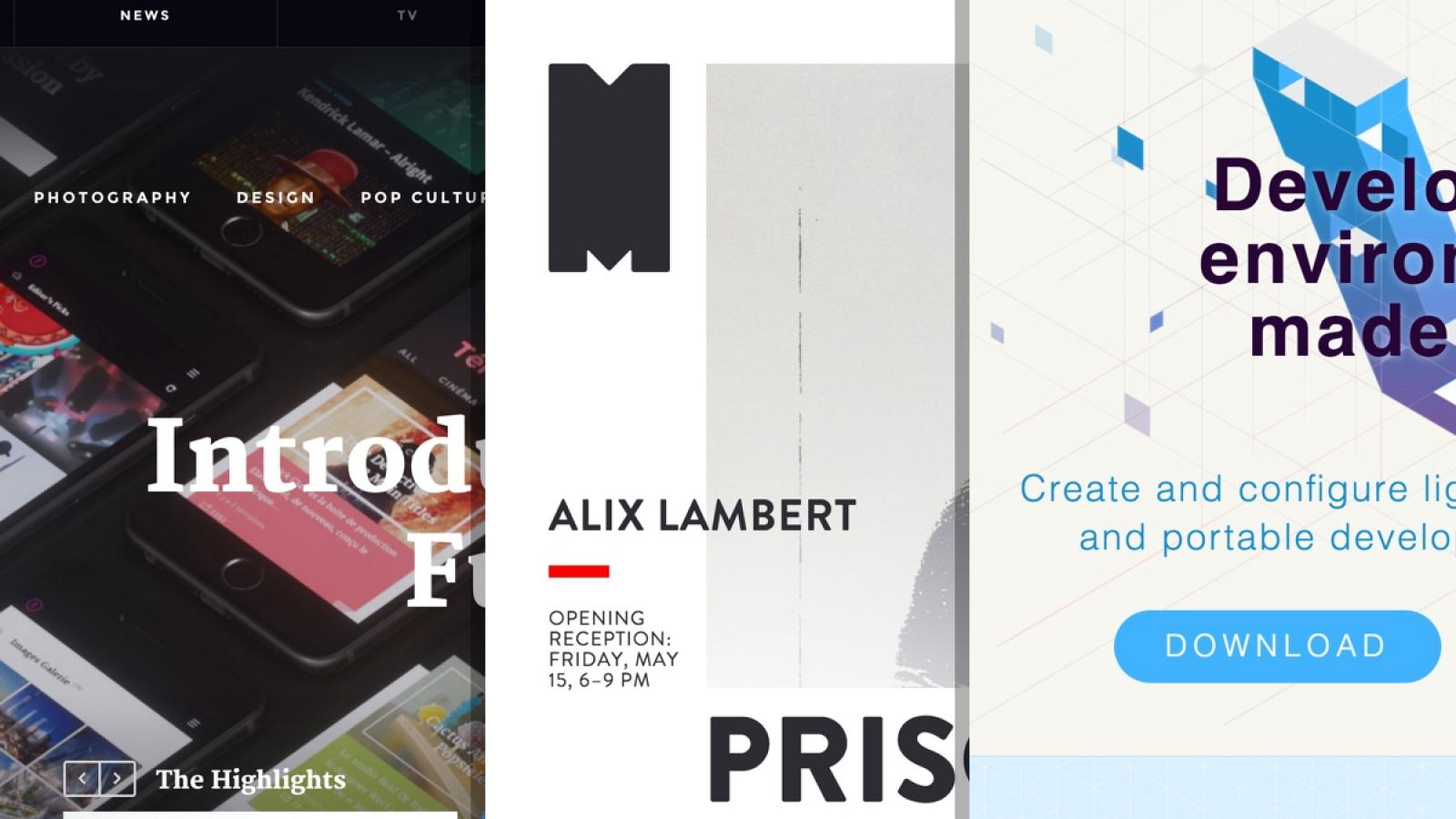 Sites of the Week: Fubiz, BFI Player, Designer Fund and more