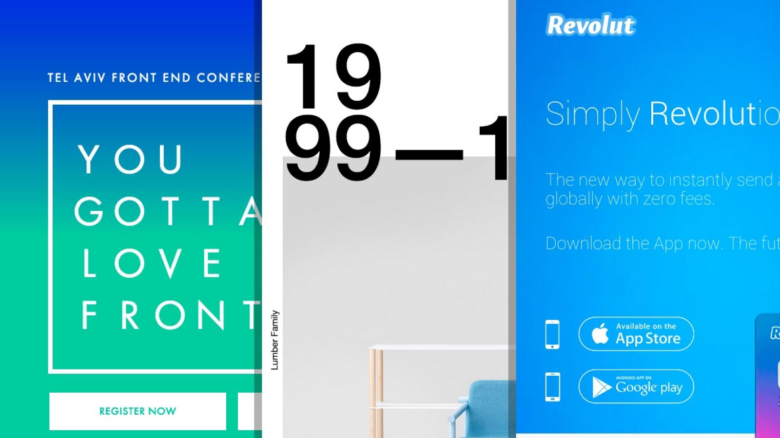 Sites of the Week: Index, Bill Byron, Fletcher Systems and more