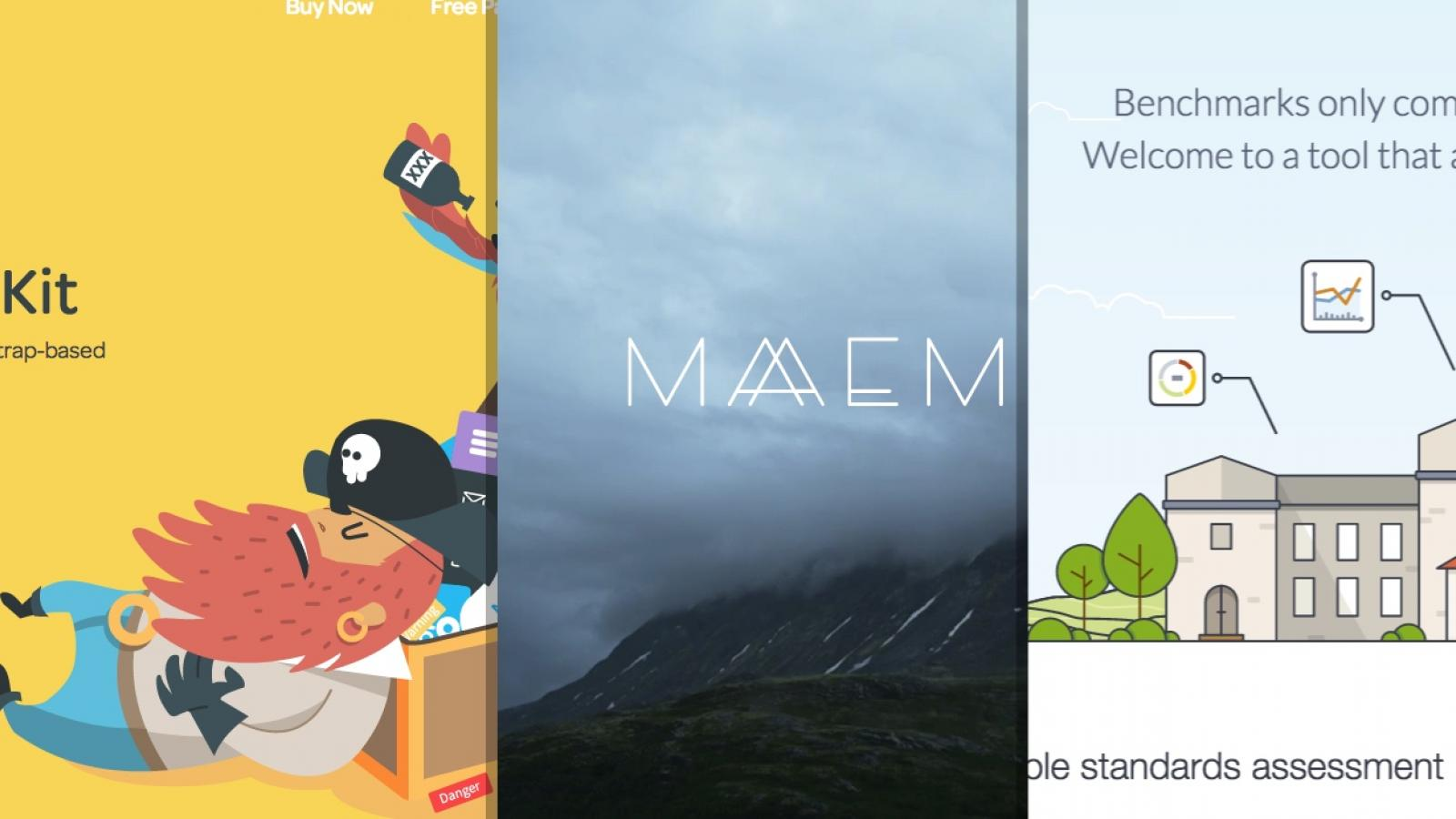 Sites of the Week: MetaLab, Hoarrd, Maaemo and more
